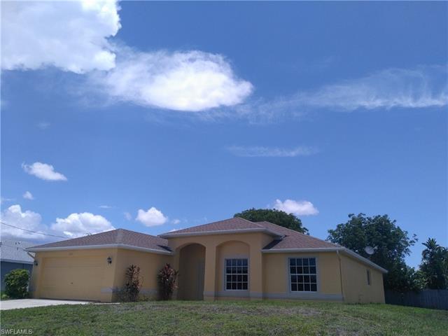 1527 Sw 20th Ave, Cape Coral, FL 33991