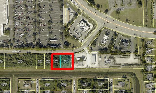 2609 - 2611 1st St W, Lehigh Acres, FL 33971