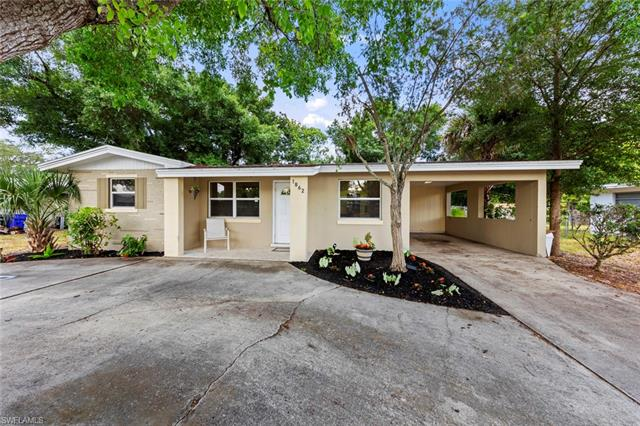 1862 Collier Ave, Fort Myers, FL 33901