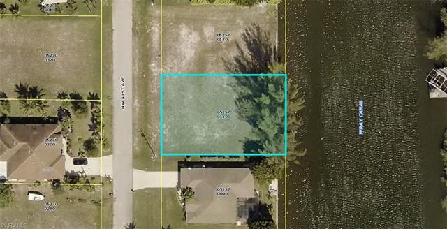 1705 Nw 41st Ave, Cape Coral, FL 33993