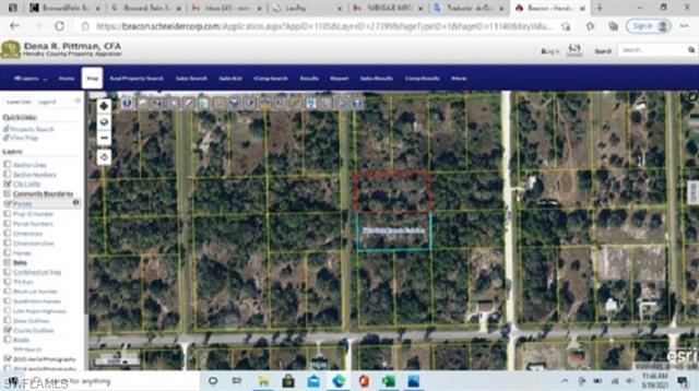 265 N Coral St, Clewiston, FL 33440