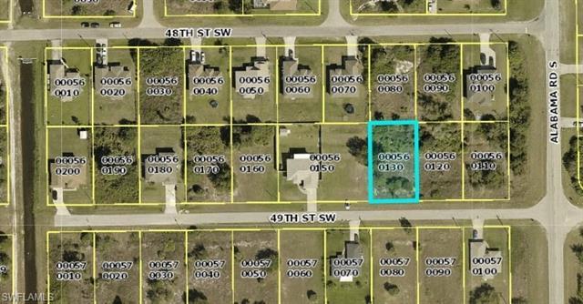 2504 49th St Sw, Lehigh Acres, FL 33976
