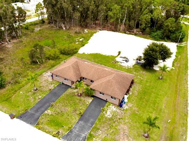 2904/2906 Ansel Ave S, Lehigh Acres, FL 33973
