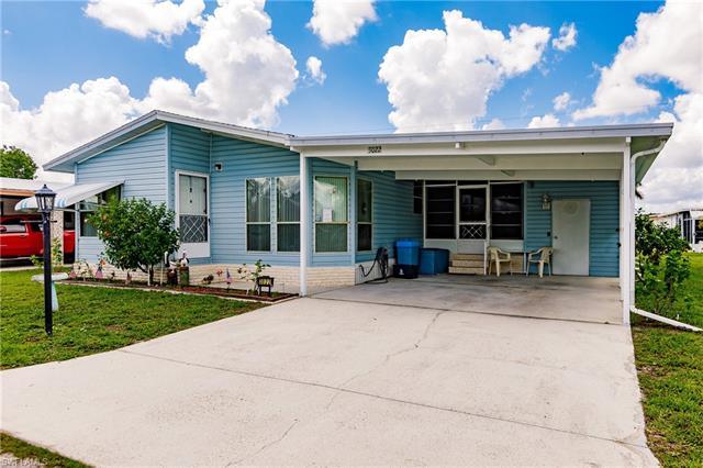 3022 Rain Dance Ln, North Fort Myers, FL 33917