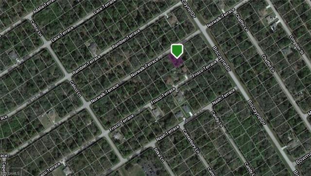 1492 Norwalk Ter, Port Charlotte, FL 33953