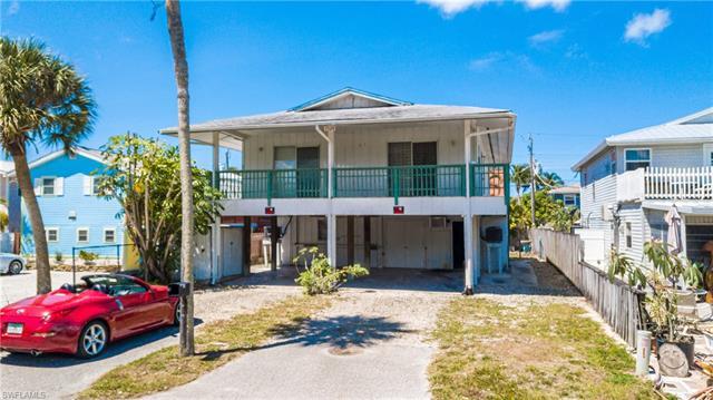 5518/5520 Palmetto St, Fort Myers Beach, FL 33931