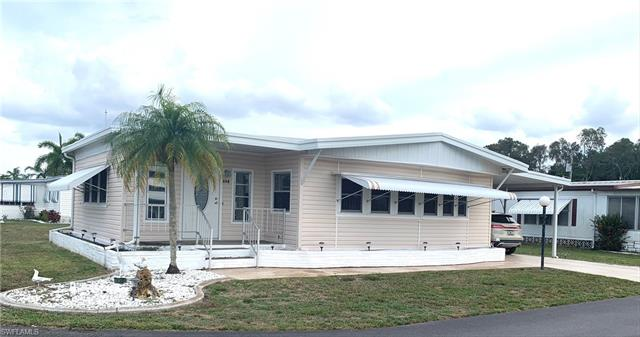694 Dream Ln, North Fort Myers, FL 33917