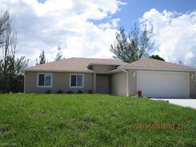 3814 Ne 17th Ave, Cape Coral, FL 33909
