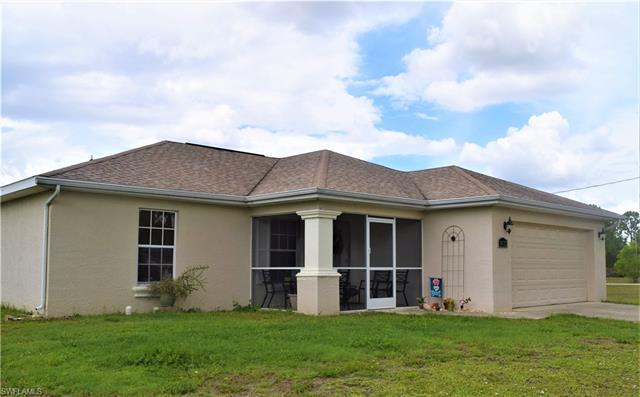 3822 Garden Blvd, Cape Coral, FL 33909