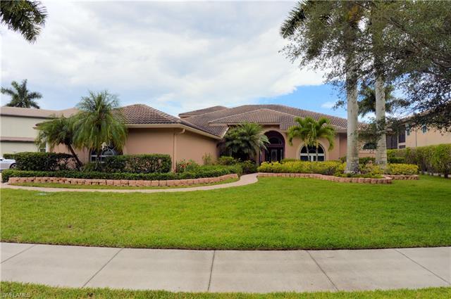 11118 Seminole Palm Way, Fort Myers, FL 33966