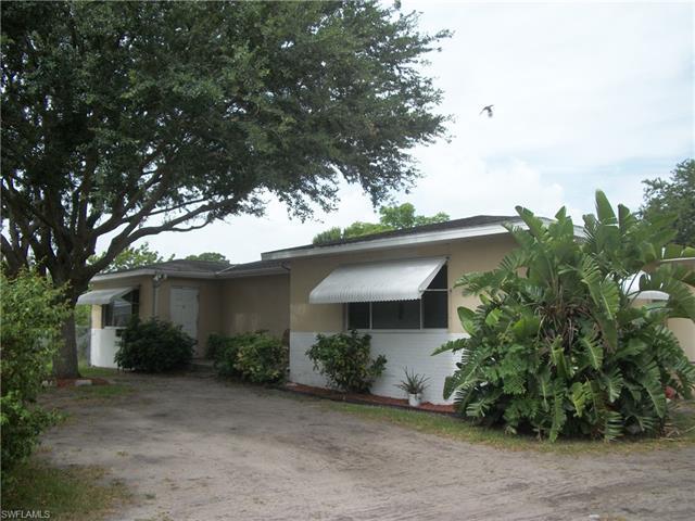 605 S W C Owen Ave, Clewiston, FL 33440