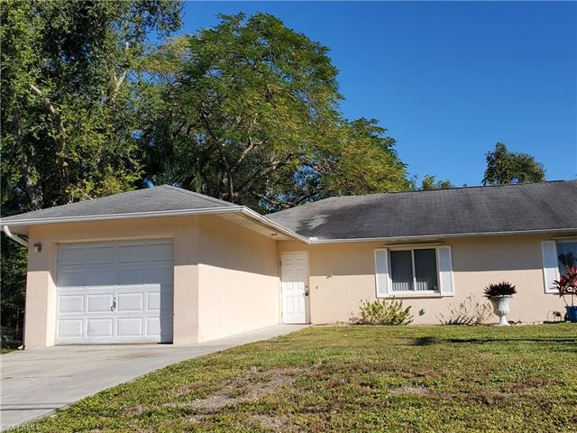 18517 & 18521 Oriole Rd, Fort Myers, FL 33967