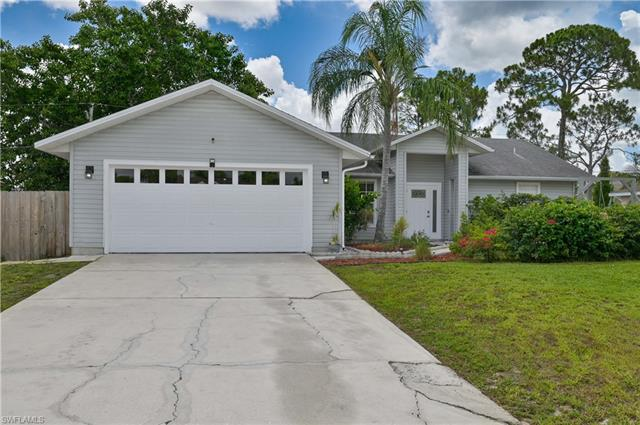 17429 Georgia Rd, Fort Myers, FL 33967