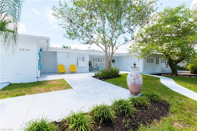 2214 Santiago Ave, Fort Myers, FL 33905