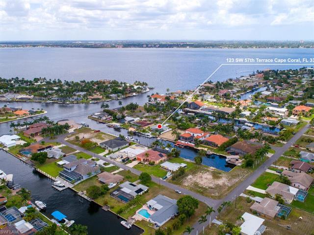 123 Sw 57th Ter, Cape Coral, FL 33914