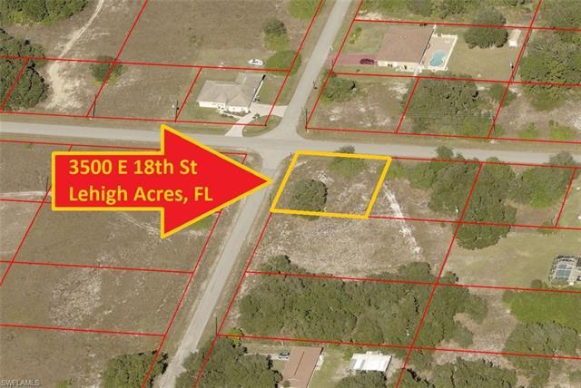 3500 E 18th St, Lehigh Acres, FL 33972