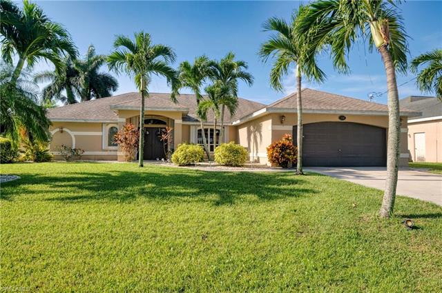 2624 Sw 52nd St, Cape Coral, FL 33914