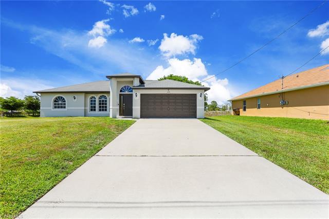 2309 Sw 25th St, Cape Coral, FL 33914