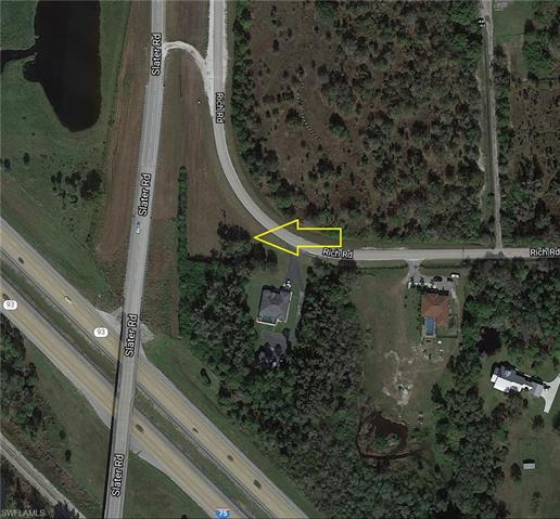 Slater Rd, North Fort Myers, FL 33917