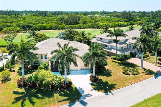 852 Birdie View Pt, Sanibel, FL 33957
