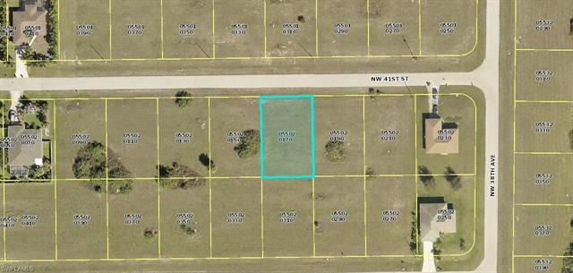 3812 Nw 41st St, Cape Coral, FL 33993