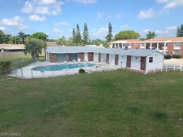 864 Courtington Ln 3 (c), Fort Myers, FL 33919