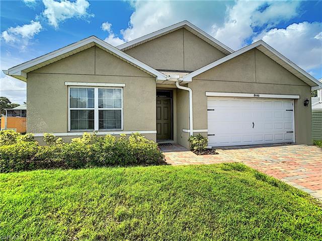 8446 Robin Rd, Fort Myers, FL 33967