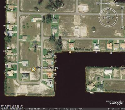 1018 Nw 42nd Pl, Cape Coral, FL 33993