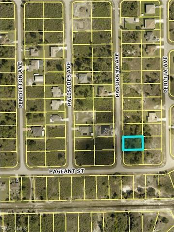 323 Panorama Ave, Lehigh Acres, FL 33974