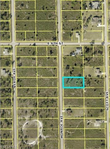 516 Monroe Ave, Lehigh Acres, FL 33972