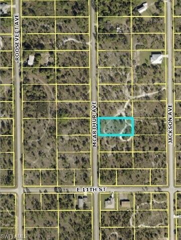 1106 Mcarthur Ave, Lehigh Acres, FL 33936