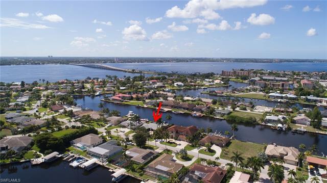 1814 Se 45th St, Cape Coral, FL 33904