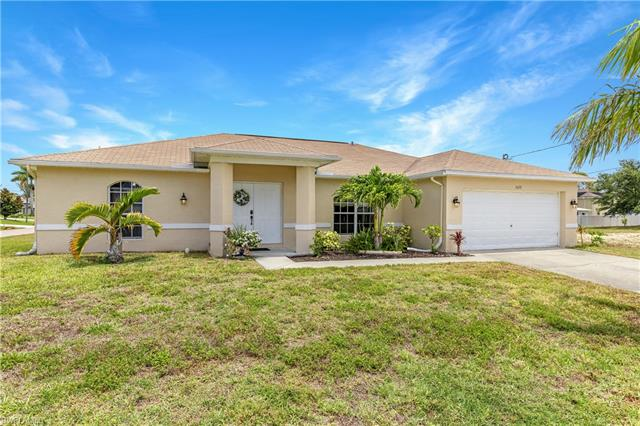 1633 Sw 23rd St, Cape Coral, FL 33991