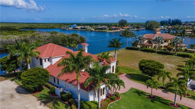 866 W Cape Estates Cir, Cape Coral, FL 33993