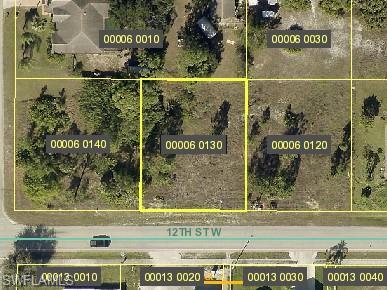 3512 12th St W, Lehigh Acres, FL 33971