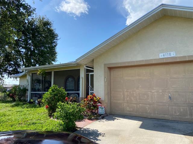 4118 11th St W, Lehigh Acres, FL 33971
