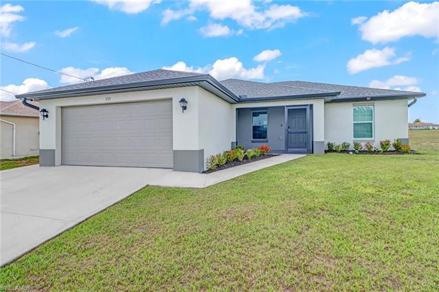 319 Nw 21st St, Cape Coral, FL 33993