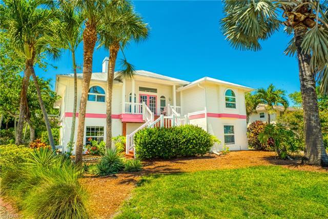 1450 Sand Castle Rd, Sanibel, FL 33957