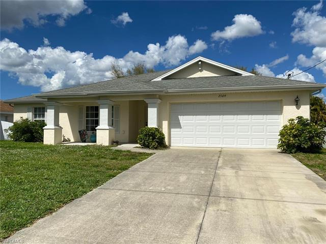 2709 Sw 3rd St, Cape Coral, FL 33991