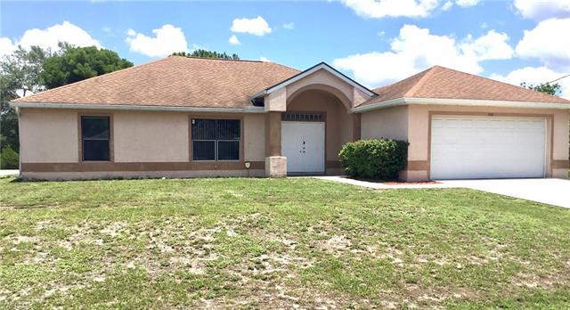 3418 2nd St Sw, Lehigh Acres, FL 33976