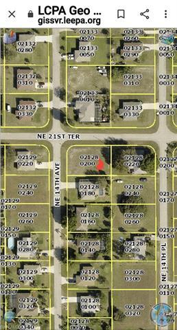 2113 Ne 14th Ave, Cape Coral, FL 33909
