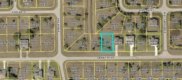409 Grant Blvd, Lehigh Acres, FL 33974