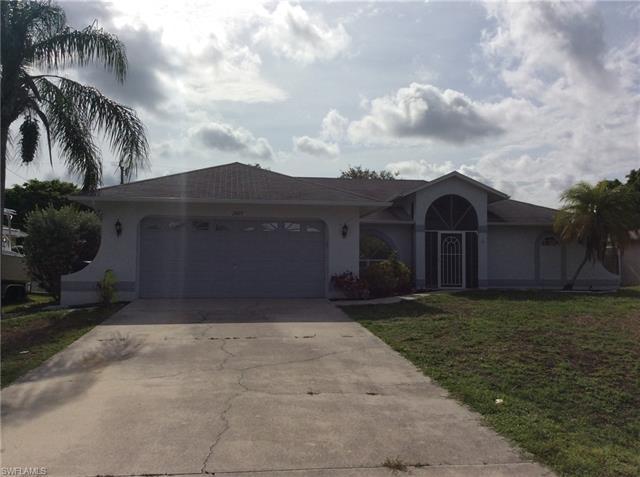 2629 Sw 10th Ave, Cape Coral, FL 33914