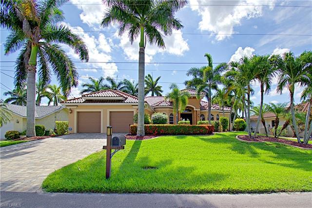 3917 Se 19th Ave, Cape Coral, FL 33904