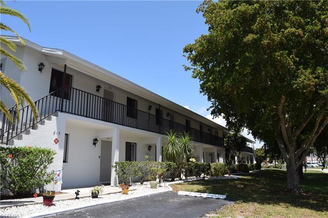 815 Victoria Dr 207, Cape Coral, FL 33904