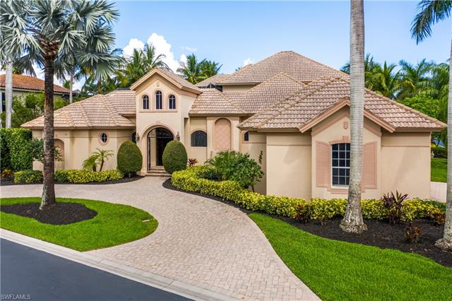 11251 Longwater Chase Ct, Fort Myers, FL 33908