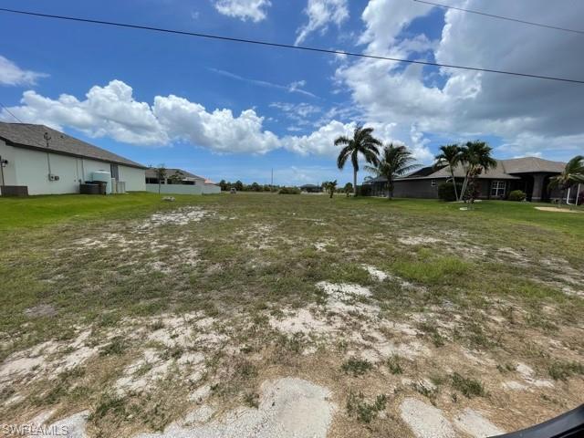1225 Nw 35th Pl, Cape Coral, FL 33993