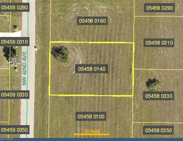 4007 Nw 42nd Ave, Cape Coral, FL 33993