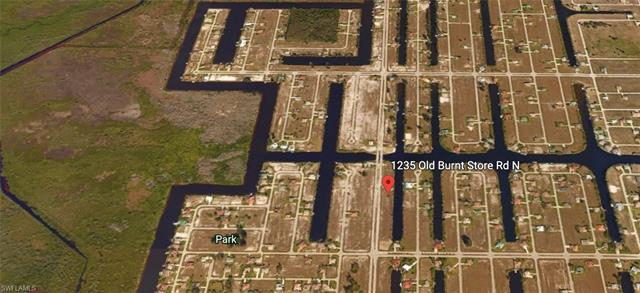 1235 Old Burnt Store Rd, Cape Coral, FL 33914
