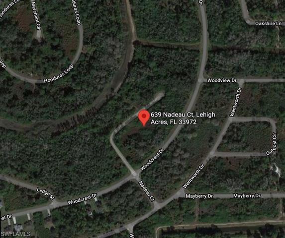 639 Nadeau Ct, Lehigh Acres, FL 33972